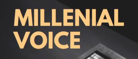 Millenial Voice